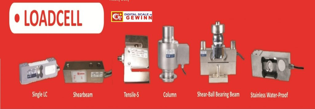 jual loadcell