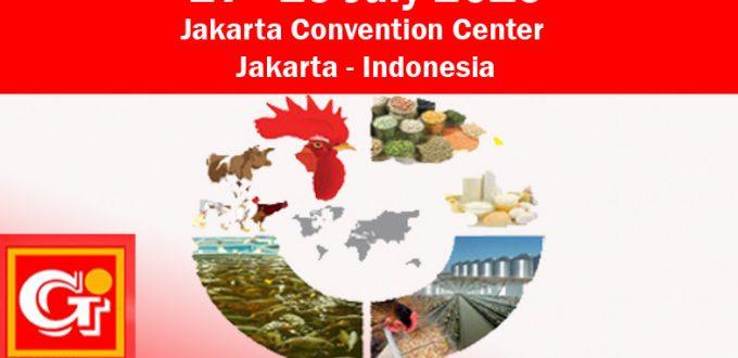pameran indo livestock