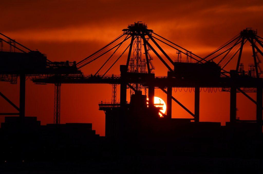 SOLAS VGM Pelabuhan Indonesia
