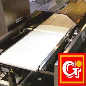 jual timbangan checkweigher conveyor