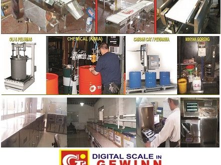 jual timbangan digital